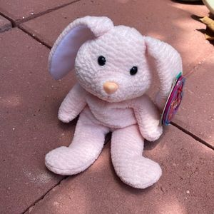 """Full O' Beans Collection 1996 """"Twinks the Bunny"""""""